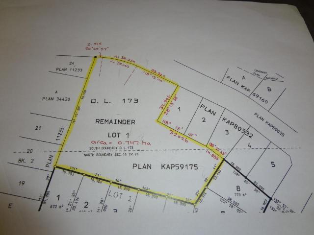 1741 LINDLEY CREEK ROAD, Merritt, at $585,000