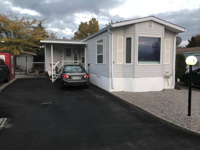 1525 ORD ROAD, Kamloops, 3 bed, 2 bath, at $264,900