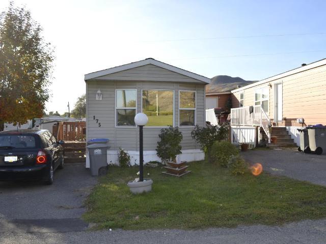 1655 ORD ROAD, Kamloops, 2 bed, 2 bath, at $110,000
