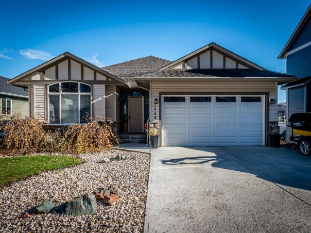 1944 ARNICA STREET, Kamloops, 4 bed, 3 bath, at $599,900