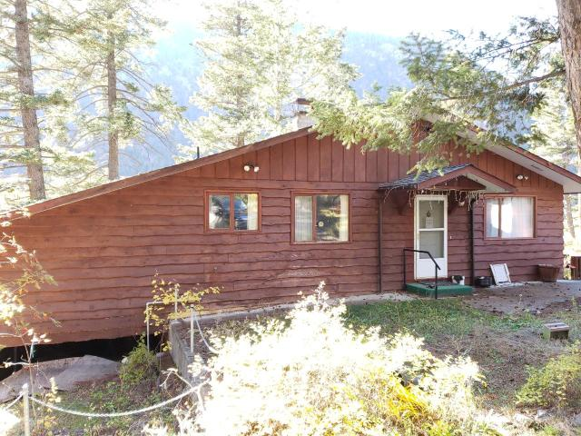 46222 SEA TO SKY HIGHWAY, Cache Creek, 4 bed, 2 bath, at $324,900