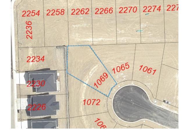 1069 WAGON PLACE, Kamloops, at $250,000