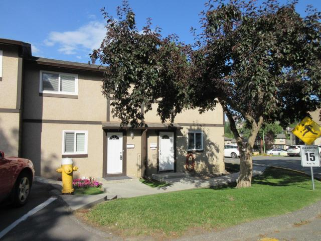 1605 SUMMIT DRIVE, Kamloops, 2 bed, 1 bath, at $219,900