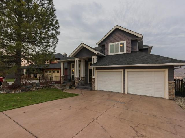 1978 KECHIKA STREET, Kamloops, 4 bed, 4 bath, at $898,900
