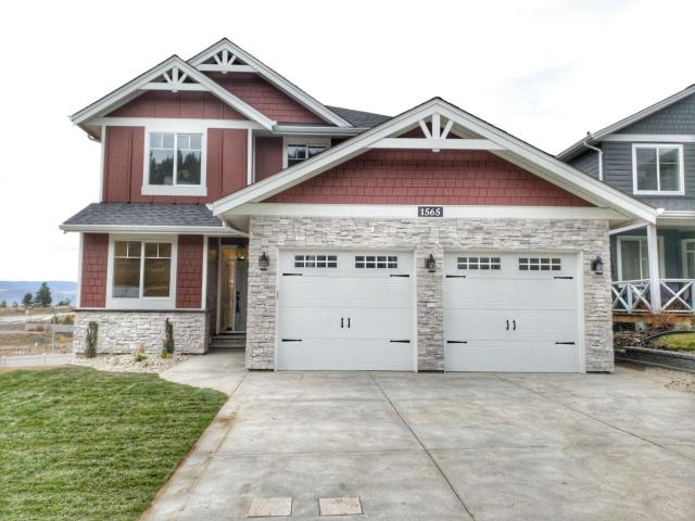 1565 EMERALD DRIVE, Kamloops, 3 bed, 3 bath, at $714,900