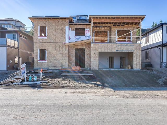 2157 LINFIELD DRIVE, Kamloops, 5 bed, 4 bath, at $729,900
