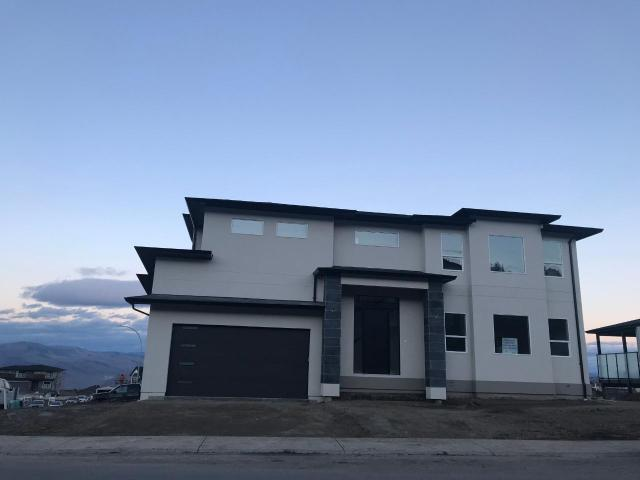 2184 LINFIELD DRIVE, Kamloops, 7 bed, 6 bath, at $1,085,000