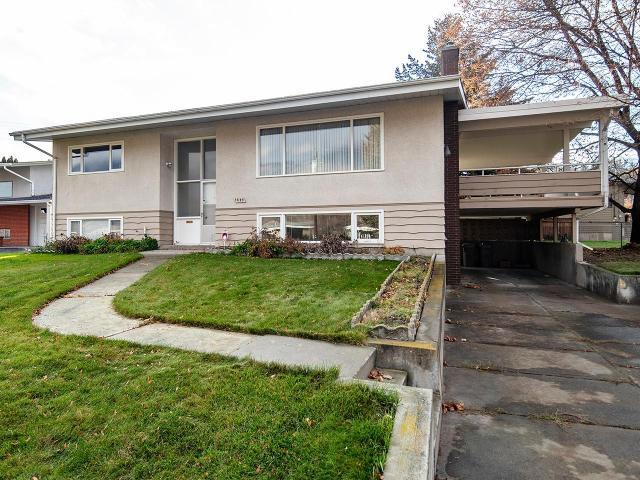 1843 RUSSET WYND, Kamloops, 5 bed, 2 bath, at $459,900