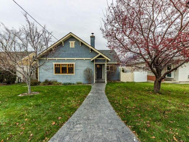 1064 DOMINION STREET, Kamloops, 4 bed, 1 bath, at $569,900