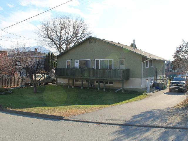 753-755 YATES ROAD, Kamloops, 3 bed, 2 bath, at $529,900