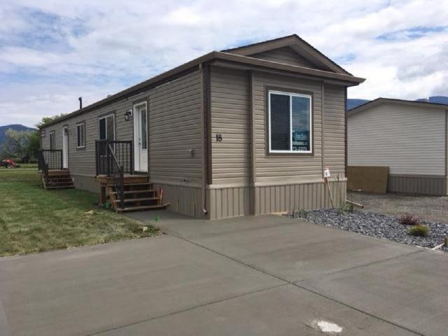 5005 RIVER ROAD, Kamloops, 2 bed, 2 bath, at $269,500