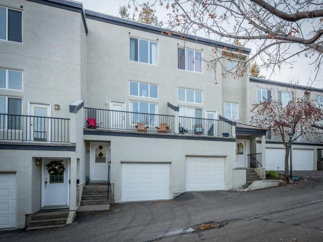 411 ABERDEEN DRIVE, Kamloops, 2 bed, 3 bath, at $319,900
