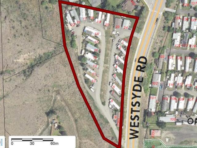 2380 WESTSYDE ROAD, Kamloops, at $2,050,000