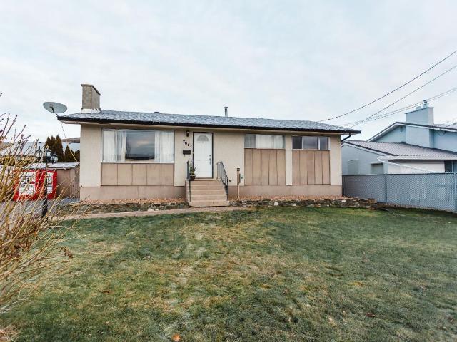 2642 AYR PLACE, Kamloops, 4 bed, 2 bath, at $399,900