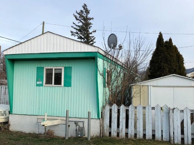2400 COLDWATER AVE, Merritt, 3 bed, 1 bath, at $22,000