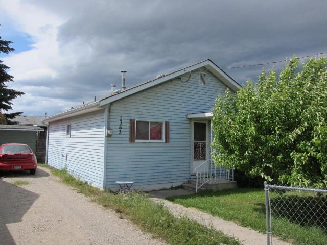 1363 GARCIA STREET, Merritt, 2 bed, 1 bath, at $189,900