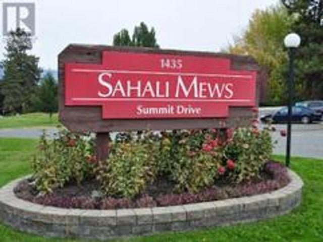 1435 SUMMIT DRIVE, Kamloops, 2 bed, 1 bath, at $205,000