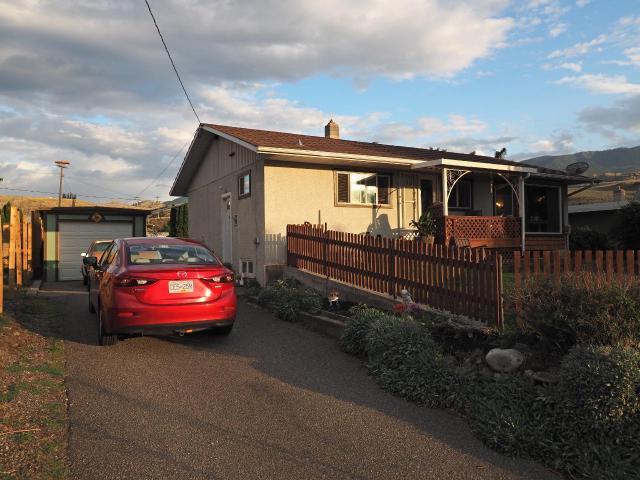 7130 SAVONA ACCESS ROAD, Kamloops, 5 bed, 2 bath, at $299,900