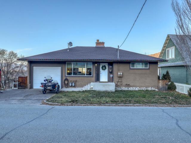 198 SEYMOUR STREET W, Kamloops, 3 bed, 2 bath, at $599,900