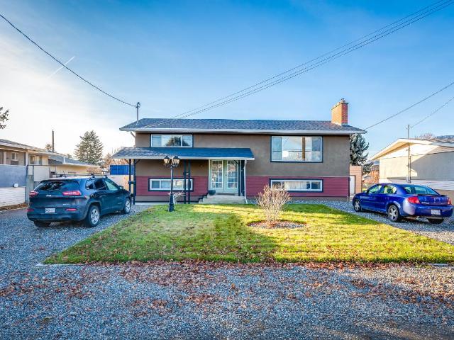 930 SCHREINER STREET, Kamloops, 3 bed, 2 bath, at $499,900