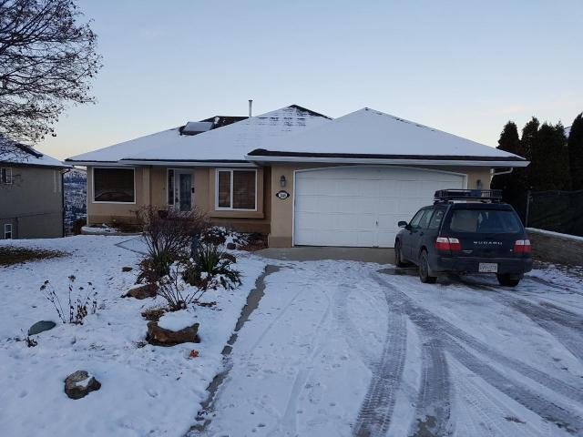 2019 MUIRFIELD ROAD, Kamloops, 4 bed, 3 bath, at $669,900