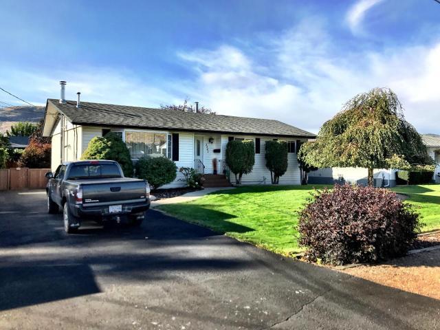 2341 GREENFIELD AVE, Kamloops, 6 bed, 2 bath, at $469,900