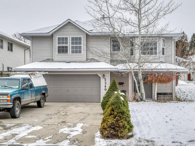 2340 WHITBURN CRES, Kamloops, 5 bed, 3 bath, at $524,900