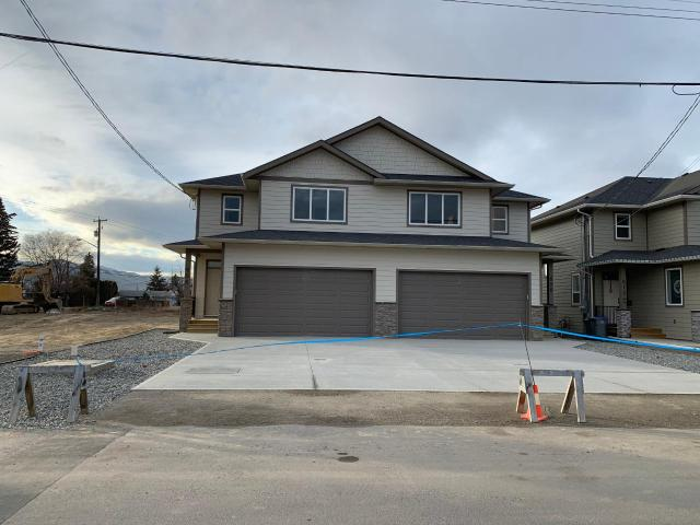 808 INVERMERE CRT, Kamloops, 3 bed, 4 bath, at $459,900