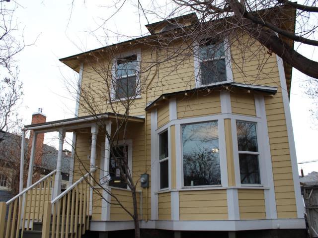 615 ST PAUL STREET, Kamloops, at $595,000