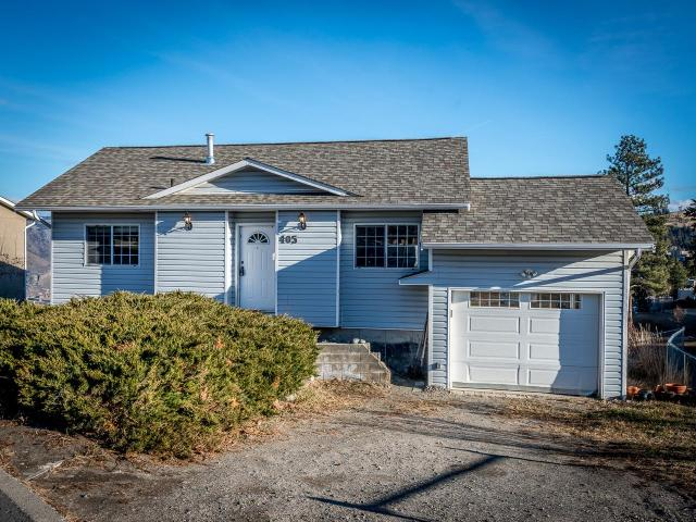 405 MONARCH CRT, Kamloops, 3 bed, 2 bath, at $439,900