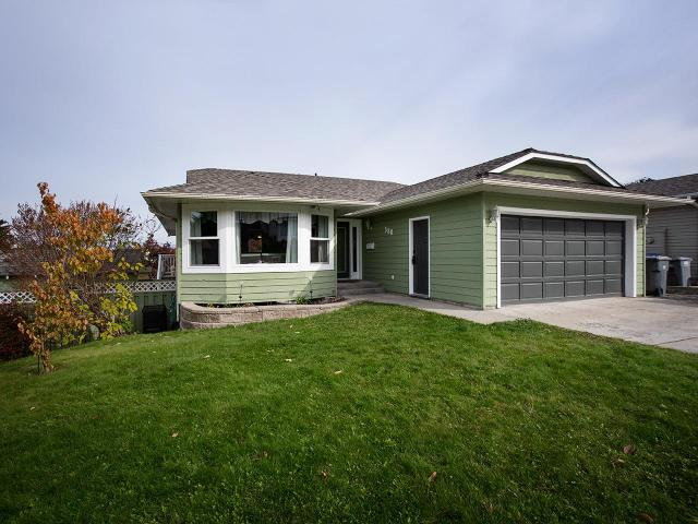 588 CARMEL CRT, Kamloops, 5 bed, 3 bath, at $559,900