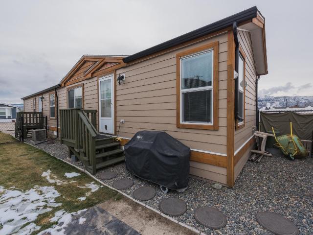 1781 ORD ROAD, Kamloops, 2 bed, 2 bath, at $167,900