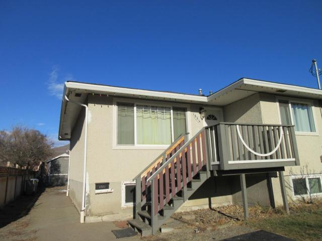 1854 GELLRICH AVE, Kamloops, 4 bed, 2 bath, at $379,000