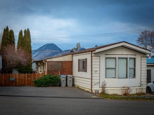 1655 ORD ROAD, Kamloops, 2 bed, 1 bath, at $67,900