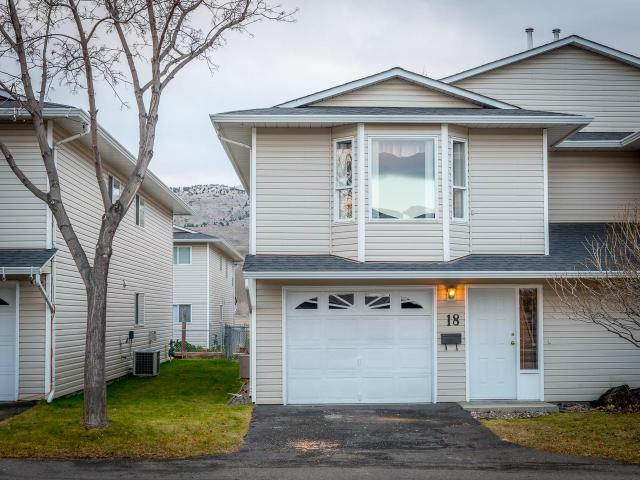 2714 TRANQUILLE ROAD, Kamloops, 3 bed, 2 bath, at $319,900