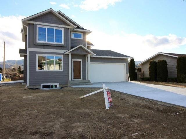 1777 GREENFIELD AVE, Kamloops, 3 bed, 3 bath, at $509,900