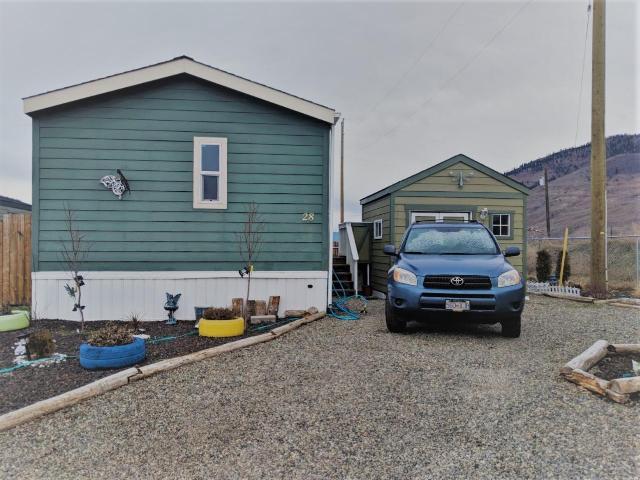 1263 KOOTENAY WAY, Kamloops, 3 bed, 2 bath, at $219,000