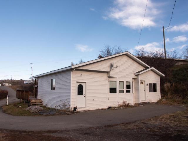 2121 PRINCETON KAMLOOPS HWY 5A, Kamloops, 4 bed, 2 bath, at $155,000
