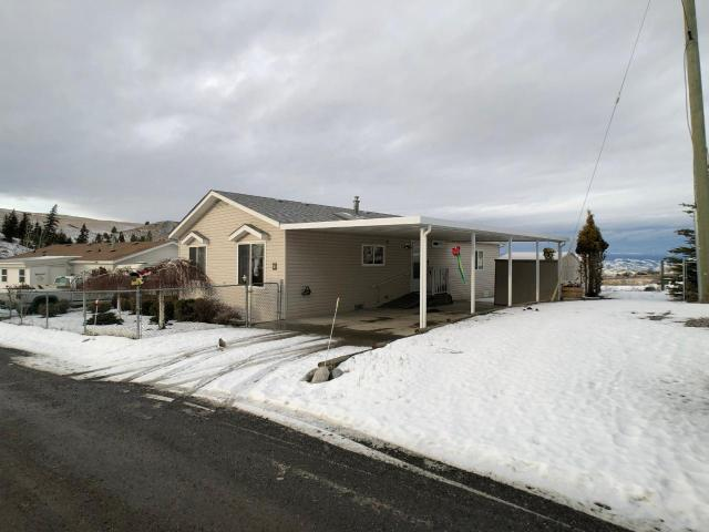 2815 PRINCETON KAMLOOPS HWY 5A, Kamloops, 3 bed, 2 bath, at $230,000