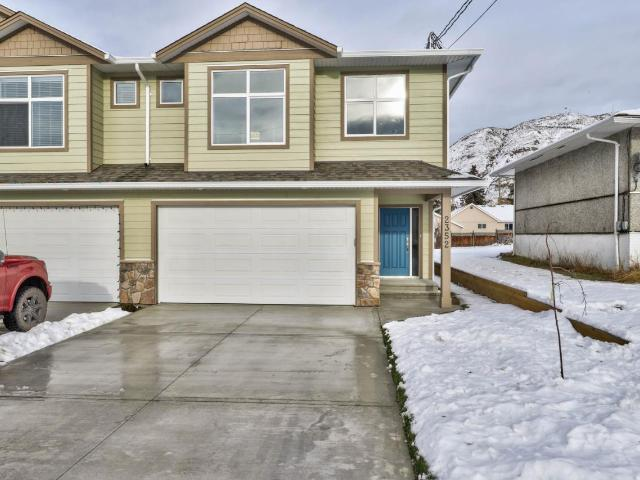 2352 BOSSERT AVE, Kamloops, 4 bed, 3 bath, at $439,900