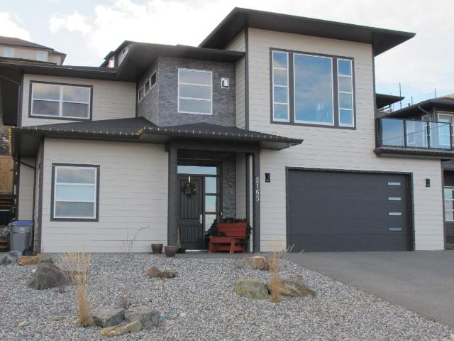 2165 LINFIELD DRIVE, Kamloops, 5 bed, 3 bath, at $749,900