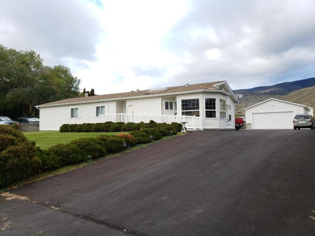1577 STAGE ROAD, Cache Creek, 3 bed, 2 bath, at $294,900