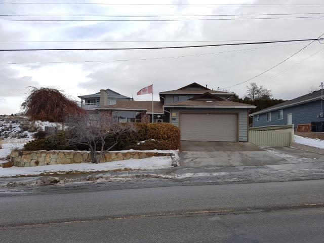 1493 STAGE ROAD, Cache Creek, 5 bed, 3 bath, at $279,900