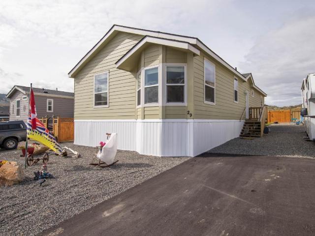 712 SHUSWAP ROAD E, Kamloops, 3 bed, 2 bath, at $289,900