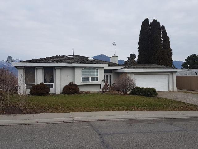 136 ARROWSTONE DRIVE, Kamloops, 6 bed, 3 bath, at $529,500