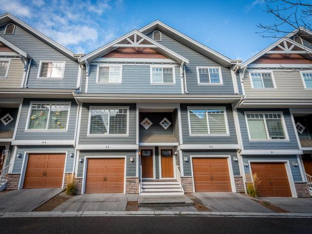 2860 VALLEYVIEW DRIVE, Kamloops, 3 bed, 3 bath, at $359,900