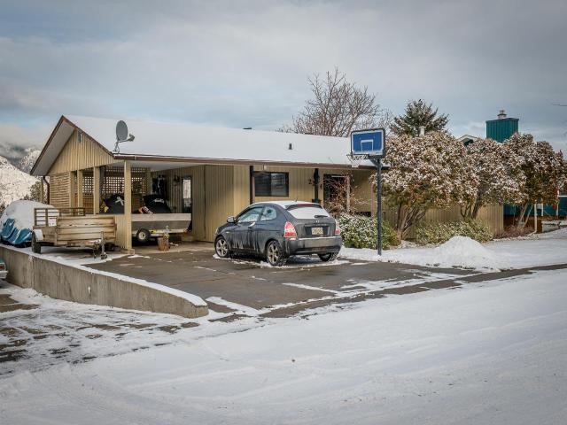 2334 OMINECA DRIVE, Kamloops, 4 bed, 2 bath, at $429,900