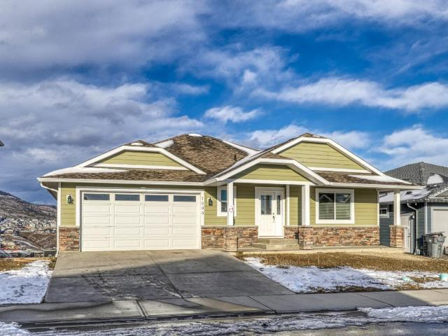 1000 QUAILS ROOST COURT, Kamloops, 4 bed, 3 bath, at $699,900