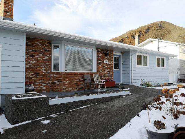 1160 DE MONTE STREET, Kamloops, 3 bed, 2 bath, at $485,000