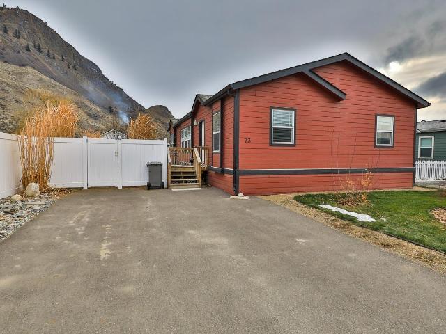 1030 RICARDO ROAD, Kamloops, 3 bed, 2 bath, at $259,900